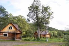 Охотничье хозяйство в 2 часах от Владивостока на Вашу недвижимость. От частного лица (собственник)