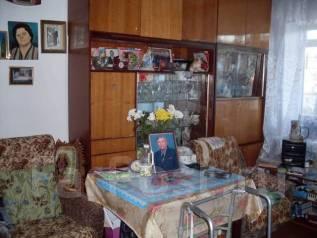 1-комнатная, улица 50 лет Октября 2. агентство, 33 кв.м. Интерьер