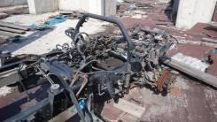 Toyota Dyna. KDY230, 2KD