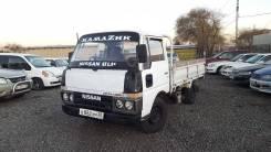 Nissan Atlas. Продаётся отличный грузовик, 2 700 куб. см., 1 500 кг.