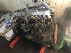 Двигатель в сборе. Toyota Land Cruiser Двигатели: 1HDFTE, 1HD, 1HDFT, 1HDT