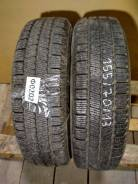 Michelin Maxi Ice. Зимние, без шипов, 1998 год, 10 %, 2 шт
