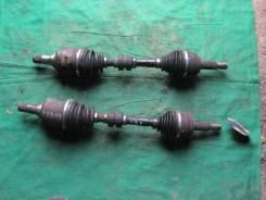 Привод. Nissan Teana, J31 Двигатели: VQ23DE, NEO