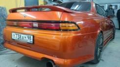 Обвес кузова аэродинамический. Toyota Mark II
