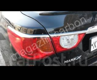 Стоп-сигнал. Toyota Mark II Toyota Mark X, GRX130 Двигатель 4GRFSE