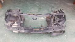 Рамка радиатора. Mercedes-Benz S-Class, W140