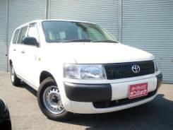 Toyota Probox. автомат, передний, 1.5, бензин, 93 168 тыс. км, б/п. Под заказ