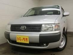 Toyota Probox. автомат, 4wd, 1.5, бензин, 57 507 тыс. км, б/п. Под заказ