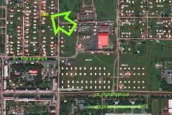 Продам земельный участок ул. Кедровая 28, 10 соток. 1 000 кв.м., собственность, электричество, от агентства недвижимости (посредник)