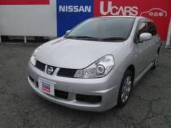 Nissan Wingroad. автомат, передний, 1.5, бензин, 82 000 тыс. км, б/п. Под заказ