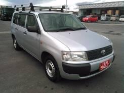 Toyota Probox. автомат, 4wd, 1.5, бензин, 108 800 тыс. км, б/п. Под заказ