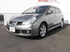 Nissan Wingroad. автомат, 4wd, 1.5, бензин, 18 000 тыс. км, б/п. Под заказ