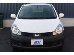 Nissan AD. автомат, 4wd, 1.6, бензин, 89 тыс. км, б/п. Под заказ