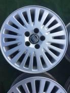 Volvo. 6.5x16, 5x108.00, ET52.5