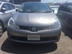 Nissan Wingroad. автомат, передний, 1.5, бензин, 43 000 тыс. км, б/п. Под заказ