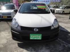 Nissan AD. автомат, передний, 1.5, бензин, 27 тыс. км, б/п. Под заказ