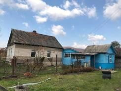 Продаю дом с земельным участком в Смоляниново. Смоляниново, 2 -я Линейная 60, р-н Смоляниново, площадь дома 60,0кв.м., площадь участка 1 755кв.м....