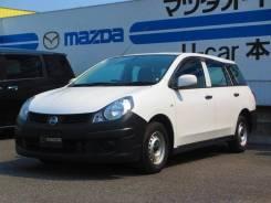 Nissan AD. автомат, передний, 1.2, бензин, 79 тыс. км, б/п. Под заказ