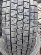 Dunlop DSV-01. Зимние, без шипов, 2008 год, 5%, 4 шт