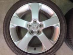 Mazda. 6.5x17, 5x114.30, ET52.5, ЦО 67,1мм.