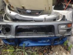 Заглушка бампера. Subaru Impreza WRX STI, GF8, GC8