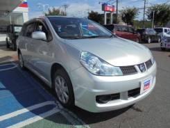 Nissan Wingroad. автомат, передний, 1.5, бензин, 16 000 тыс. км, б/п. Под заказ
