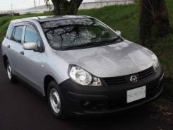 Nissan AD. автомат, передний, 1.5, бензин, 108 850тыс. км, б/п. Под заказ