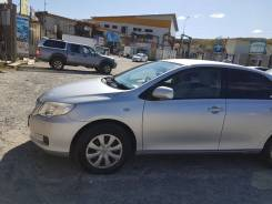 Toyota Corolla Axio. автомат, 4wd, 1.5 (105 л.с.), бензин, 140 тыс. км