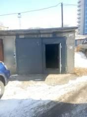 Гаражи капитальные. улица Мельниковская 103, р-н Первая речка, 18 кв.м., электричество, подвал.
