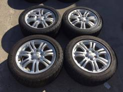 205/55 225/50 R16 Bridgestone Potenza RE-01 литые диски (K10-1605)