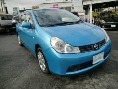 Nissan Wingroad. автомат, передний, 1.8, бензин, 85 457тыс. км, б/п, нет птс. Под заказ