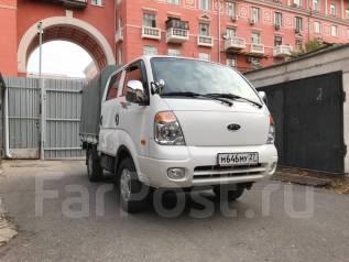 Kia Bongo III. Продам грузовик KIA Bongo lll, 2 900 куб. см., 1 000 кг.