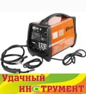 Полуавтомат сварочный Wester MIG 140, 60-140А, проволока 0,6-0,8мм