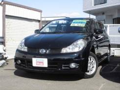 Nissan Wingroad. автомат, 4wd, 1.5, бензин, 68 000тыс. км, б/п, нет птс. Под заказ