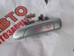 Ручка двери внешняя. Honda Fit, GD1, GD2, GD3, GD4