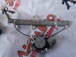 Стеклоподъемный механизм. Honda Fit, GD1, GD2, GD3, GD4 Двигатели: L13A, L15A