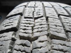 Goodyear Ice Navi NH. Зимние, без шипов, 2010 год, 10 %, 4 шт
