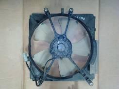 Вентилятор охлаждения радиатора. Toyota Corolla, EE111, EE110, EE100, EE101, EE108, EE102, EE103, EE104, EE107 Toyota Sprinter, EE108, EE103, EE102, E...