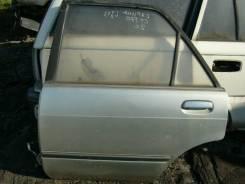 Дверь бокоывая Toyota Carina CT170