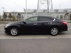 Nissan Teana. автомат, передний, 2.5, бензин, 30 000 тыс. км, б/п. Под заказ