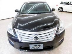 Nissan Teana. автомат, передний, 2.5, бензин, 64 000 тыс. км, б/п. Под заказ