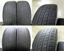 Pirelli P7. Летние, 2011 год, износ: 30%, 4 шт