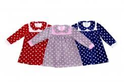 Платье детское 268В