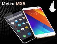 Meizu MX5. Новый