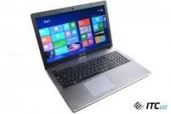 "Asus X550L. 15.6"", 2,3ГГц, ОЗУ 8192 МБ и больше, диск 500 Гб, WiFi, Bluetooth, аккумулятор на 2 ч."