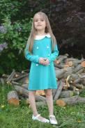 Платье детское 319И
