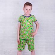 Пижама детская 332К