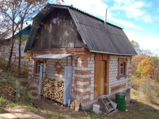 Продам дачу с добротным кирпичным домом район сиреневки. От частного лица (собственник)