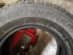 Cooper Discoverer M+S. Зимние, шипованные, износ: 20%, 4 шт