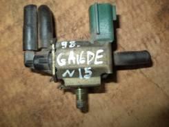 Клапан вакуумный. Nissan Almera, N15 Двигатель GA16DE